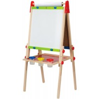 Early Explorer All-In-One Easel with Paper Roll