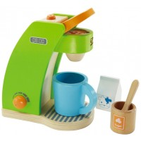 Coffee Maker Play Set