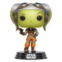 Funko POP Hera (Star Wars: Rebels)