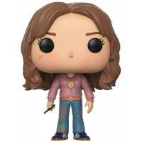 Funko POP Hermione Granger with Time Turner