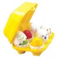 Hide N Squeak Eggs
