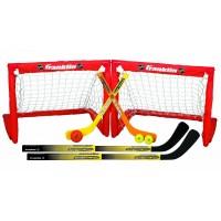 Street / Knee Hockey Set