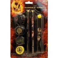 The Hunger Games Stationery Set