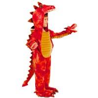 Hydra the Three-Headed Dragon