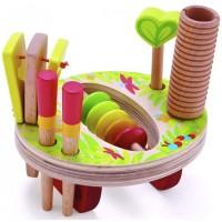 Jungle Music Baby Instrument Set