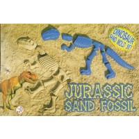 Dinosaur Bones Sand Mold Set