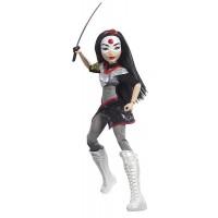 """DC Super Hero Girls 12"""" Katana Doll"""