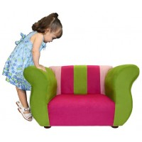 Keet Fancy Chair