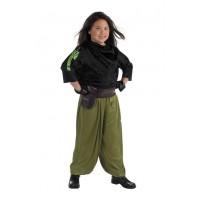 Kim Possible Costume