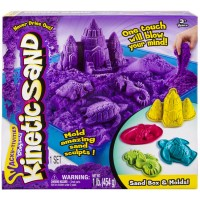 Kinetic Sand Activity Kit