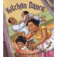Kitchen Dance