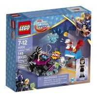 LEGO DC Super Hero Girls Lashina Tank