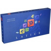 Latice (Deluxe Edition)