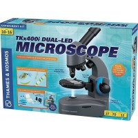 TKx400i Dual LED Microscope