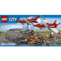 LEGO City Air Show