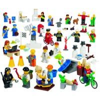 Lego Community Minifigures Set