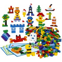 LEGO Education Creative Brick Set