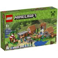 LEGO Minecraft: The Village