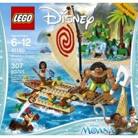 LEGO Moana's Ocean Voyage