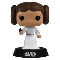 Princess Leia Star Wars Pop! Bobblehead