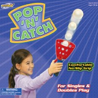Pop 'N' Catch Set