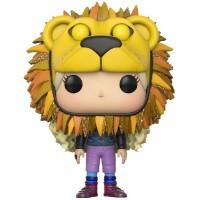 Funko POP Luna Lovegood in Lion Costume