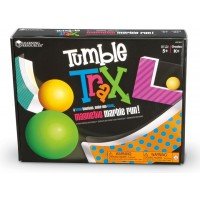 Tumble Trax Magnetic Marble Run