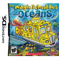 Magic School Bus - Oceans