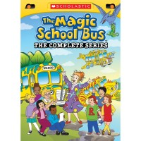 Magic School Bus - The Complete Series