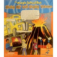 Magic School Bus: Blasting Off with Erupting Volcanoes