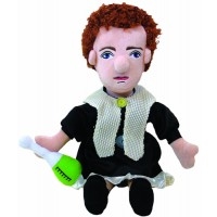 Marie Curie Little Thinker Doll