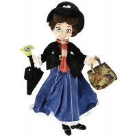 Mary Poppins Plush Doll