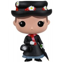 Funko POP Mary Poppins Figure