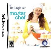 Imagine Master Chef