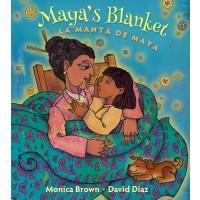 Maya's Blanket / La Manta de Maya