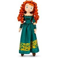 Merida Plush Doll