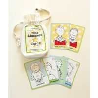Table Manners Card Game