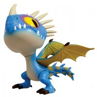 Dreamworks Dragons - Astrid's Dragon Stormfly Figure