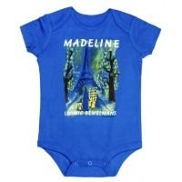 Madeline Onesie