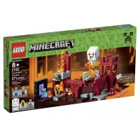 Lego Minecraft: The Nether Fortress