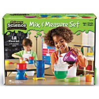 Mix & Measure Primary Science Set