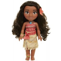 """Moana 14"""" Adventure Doll"""