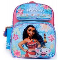 Moana Toddler / Preschooler Backpack