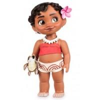 Moana Toddler Doll