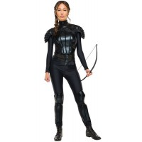 Mockingjay Costume
