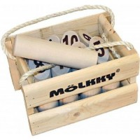 Mölkky Outdoor Game