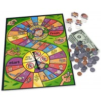 Money Bags: A Coin Value Game