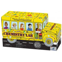 Magic School Bus: Chemistry Lab