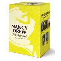 Nancy Drew Starter Box Set