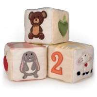 Organic Soft Block Set
